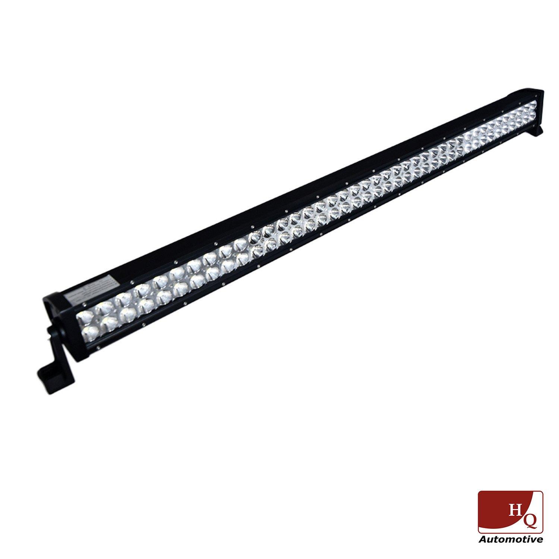 led work light bar 4x4 off road atv truck quad flood lamp 42 1 240w 80x led drl off road. Black Bedroom Furniture Sets. Home Design Ideas