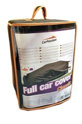 "CAR COVER ""Classic"" XL-size Waterproof UV Protector Breathable Outdoor Estate"