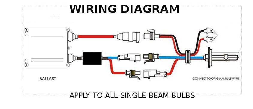 Can Bus Hid Kit Wiring Diagram - Wiring Diagram K7 H Hid Relay Wiring Diagram on