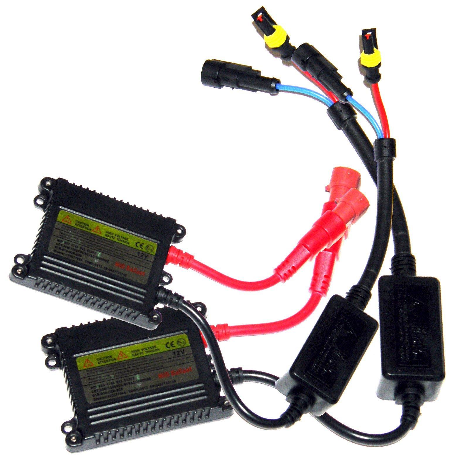H4 Bi Xenon Hid Wiring Diagram Mx 6 | Wiring Liry