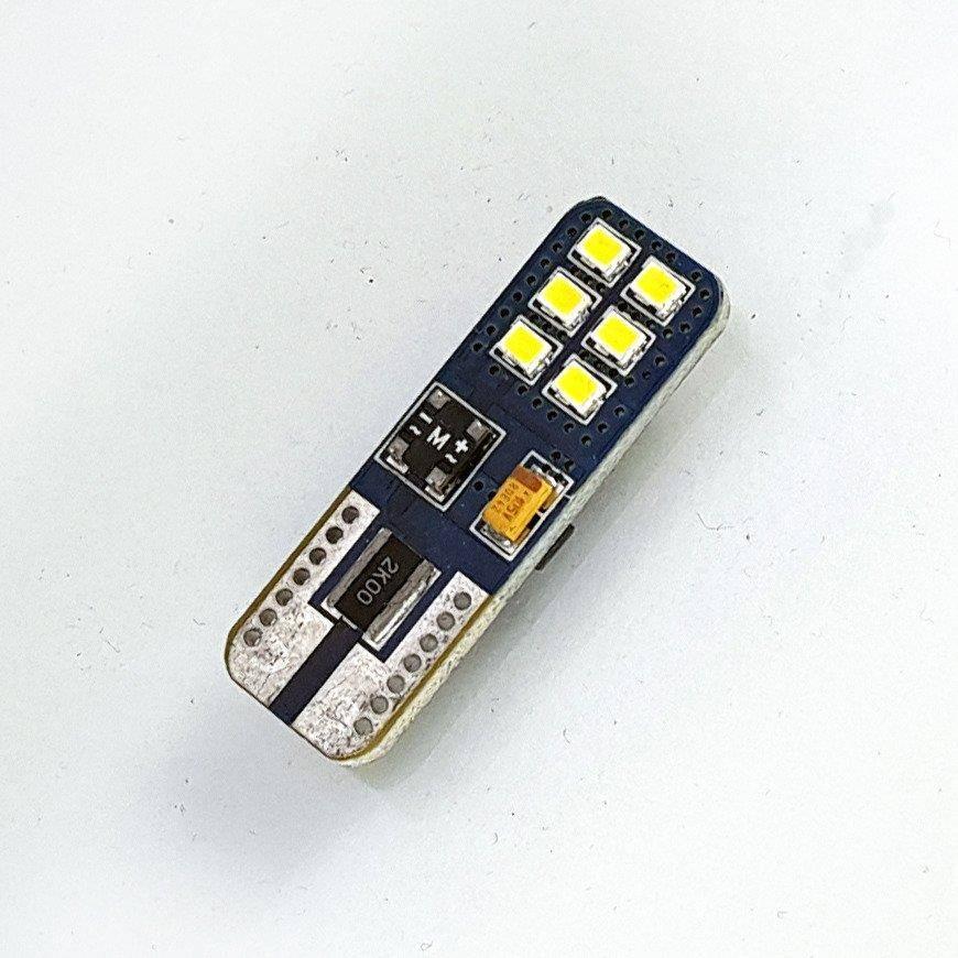 PREMIUM FORD FOCUS MK3 INTERIOR LED UPGRADE KIT SET WHITE XENON BULB LIGHTS