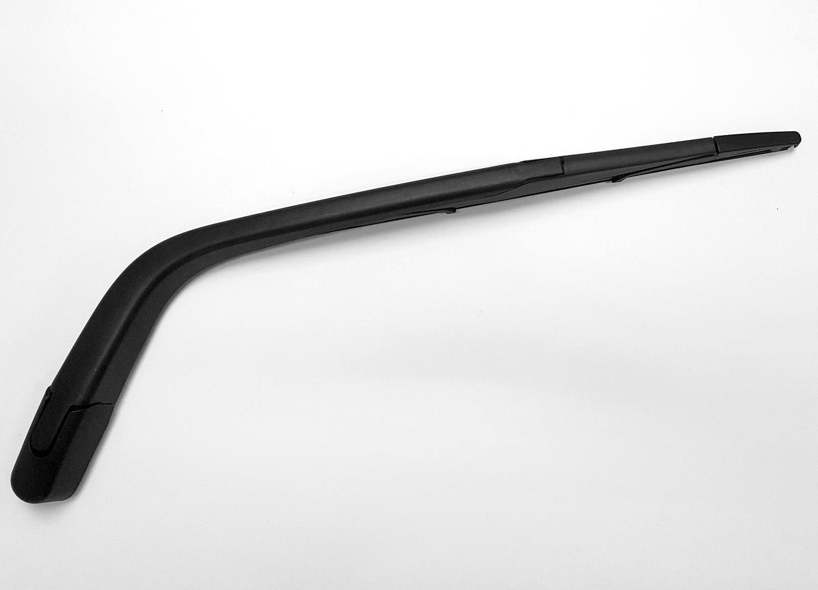 Rear Car Wiper Blade + Arm CITRA-108 fit Hyundai i10 2008 to